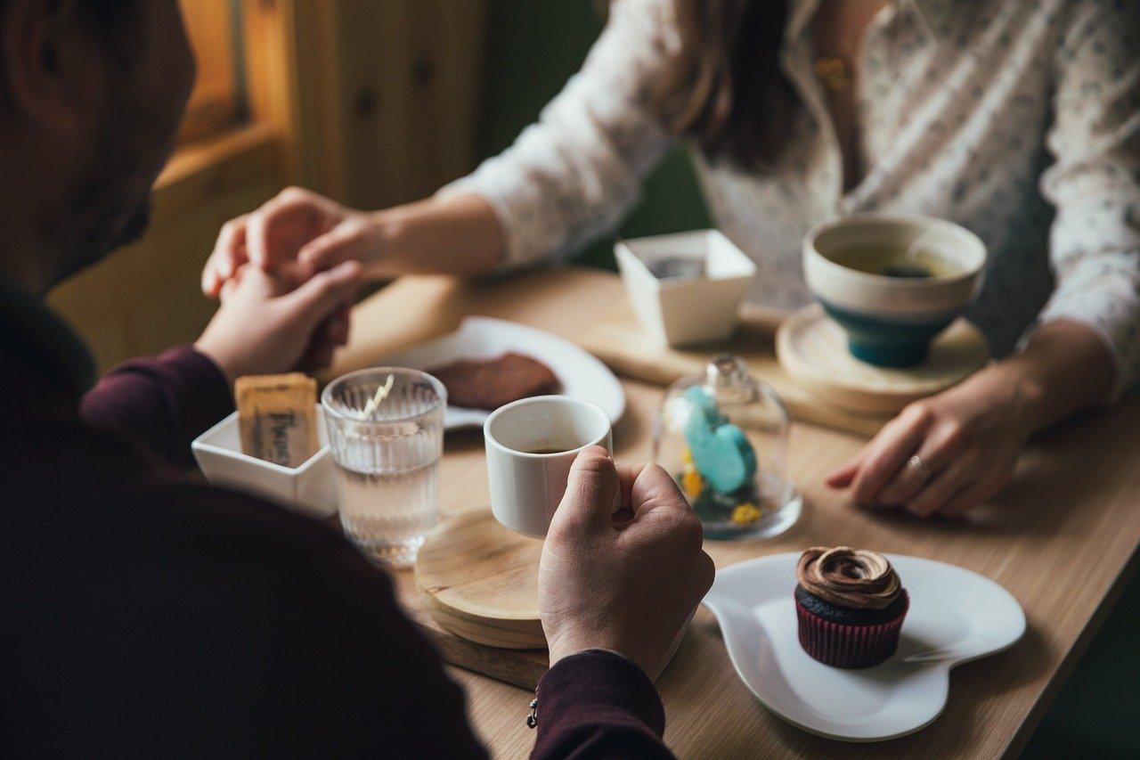 Wohin beim ersten Date - ein paar Ideen und Tipps